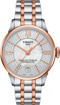 zegarek Tissot T099.207.22.118.01