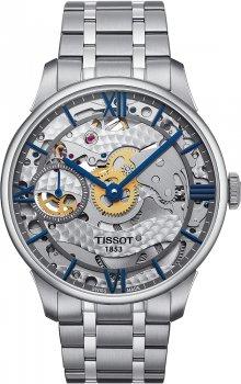 Zegarek męski Tissot T099.405.11.418.00