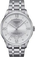Zegarek unisex Tissot T099.407.11.033.00
