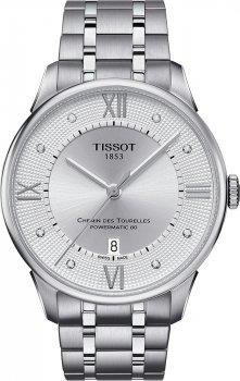 Zegarek męski Tissot T099.407.11.033.00