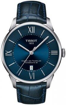 Zegarek męski Tissot T099.407.16.048.00