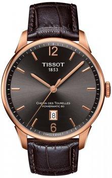 Zegarek męski Tissot T099.407.36.447.00