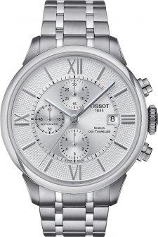 Zegarek męski Tissot T099.427.11.038.00