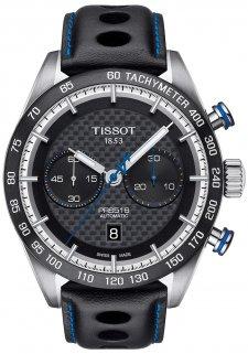 Zegarek męski Tissot T100.427.16.201.00