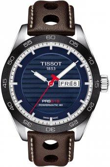 Zegarek męski Tissot T100.430.16.041.00