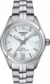 Zegarek damski Tissot T101.207.11.116.00