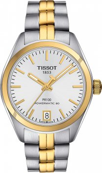 Zegarek damski Tissot T101.207.22.031.00