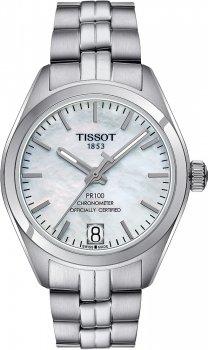 Zegarek damski Tissot T101.208.11.111.00