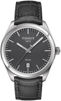 Zegarek męski Tissot T101.410.16.441.00