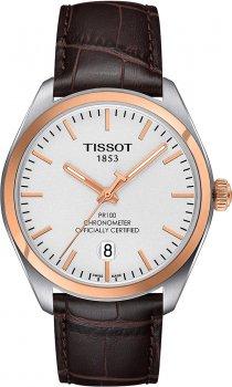 Zegarek męski Tissot T101.451.26.031.00