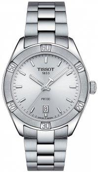 Zegarek damski Tissot T101.910.11.031.00