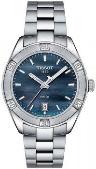 Zegarek damski Tissot T101.910.11.121.00