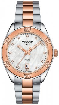 Zegarek damski Tissot T101.910.22.116.00