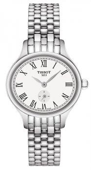 Zegarek damski Tissot T103.110.11.033.00