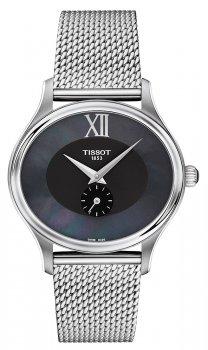 Zegarek damski Tissot T103.310.11.123.00