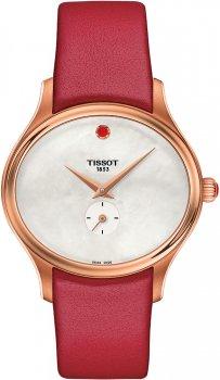 Zegarek damski Tissot T103.310.36.111.01