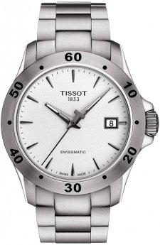 Zegarek męski Tissot T106.407.11.031.01