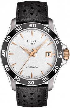 Zegarek męski Tissot T106.407.26.031.00