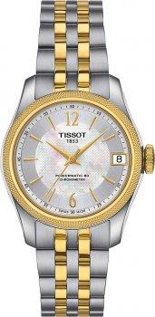 zegarek Tissot T108.208.22.117.00