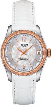 Zegarek damski Tissot T108.208.26.117.00