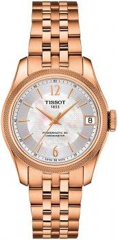zegarek Tissot T108.208.33.117.00