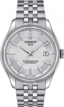Zegarek męski Tissot T108.408.11.037.00