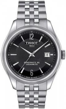 Zegarek męski Tissot T108.408.11.057.00
