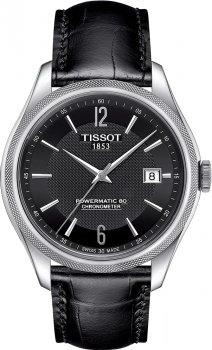 Zegarek męski Tissot T108.408.16.057.00