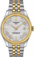 Zegarek unisex Tissot T108.408.22.037.00