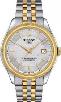 Zegarek męski Tissot T108.408.22.037.00