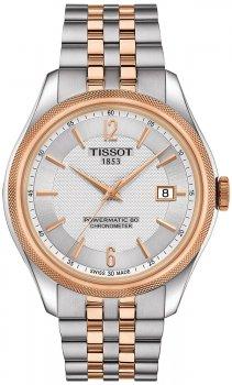 zegarek Tissot T108.408.22.037.01