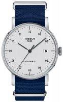 Zegarek męski Tissot T109.407.17.032.00
