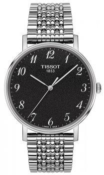 Zegarek męski Tissot T109.410.11.072.00