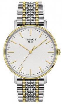 zegarek Tissot T109.410.22.031.00