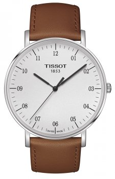 Zegarek męski Tissot T109.610.16.037.00