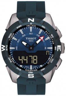 Zegarek męski Tissot T110.420.47.041.00