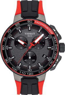 zegarek Tissot T111.417.37.441.01 - zdjęcia 1