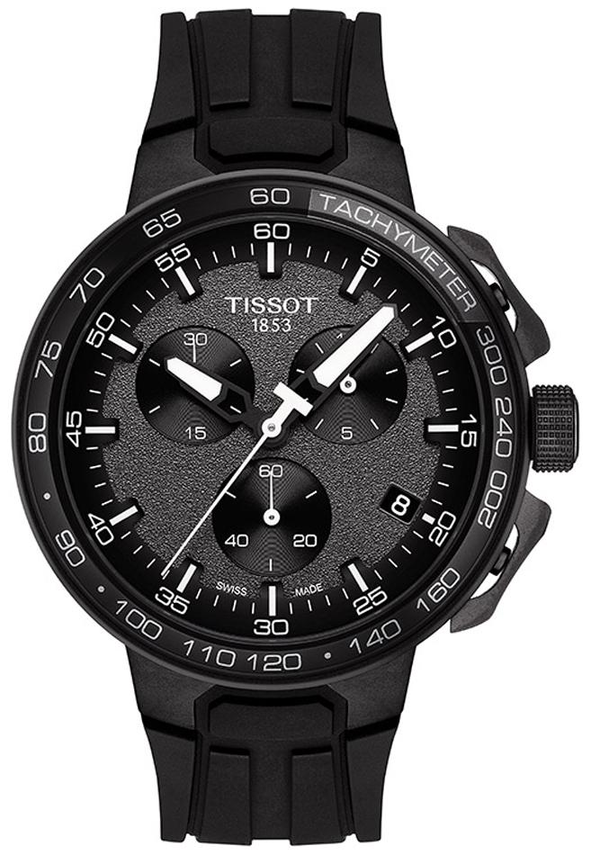zegarek Tissot T111.417.37.441.09 - zdjęcia 1