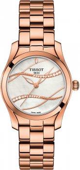 Zegarek damski Tissot T112.210.33.111.00