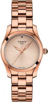 Zegarek damski Tissot T112.210.33.451.00