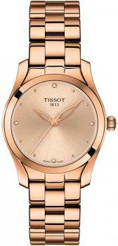 Zegarek damski Tissot T112.210.33.456.00