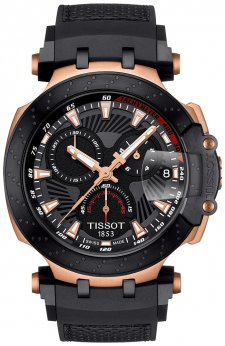 Zegarek męski Tissot T115.417.37.061.00