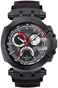 Zegarek męski Tissot T115.417.37.061.01