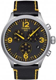 Zegarek męski Tissot T116.617.16.057.01