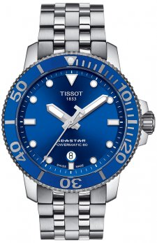 Zegarek męski Tissot T120.407.11.041.00