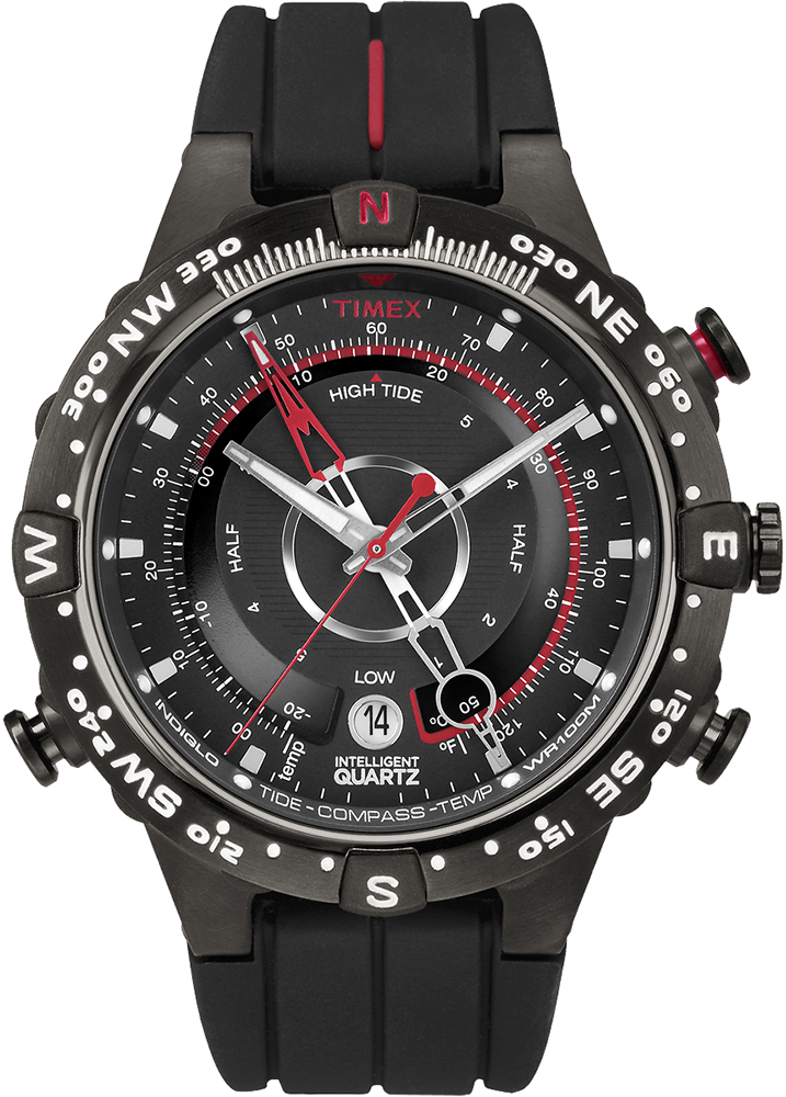 zegarek Timex T2N720 - zdjęcia 1