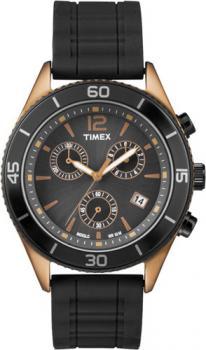 Zegarek męski Timex T2N829
