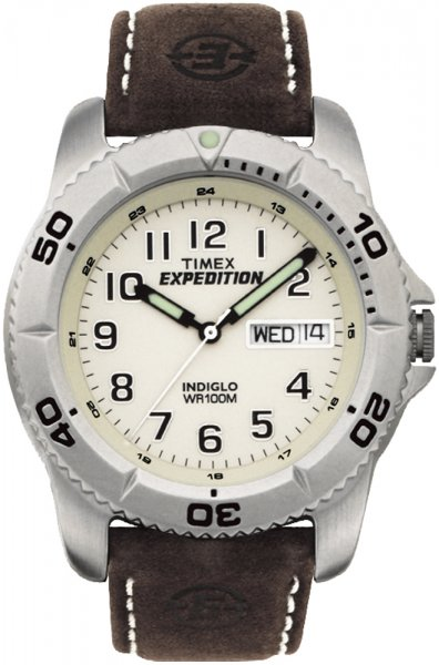 zegarek Timex T46681 - zdjęcia 1