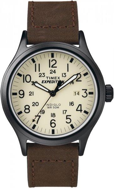 zegarek Timex T49963 - zdjęcia 1