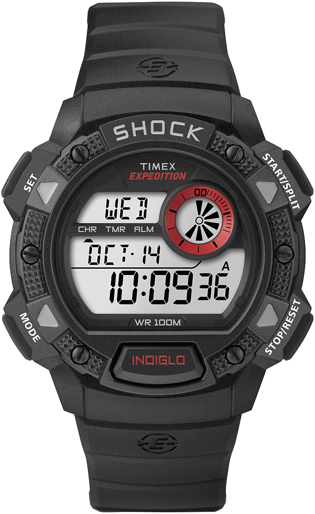 zegarek Timex T49977 - zdjęcia 1